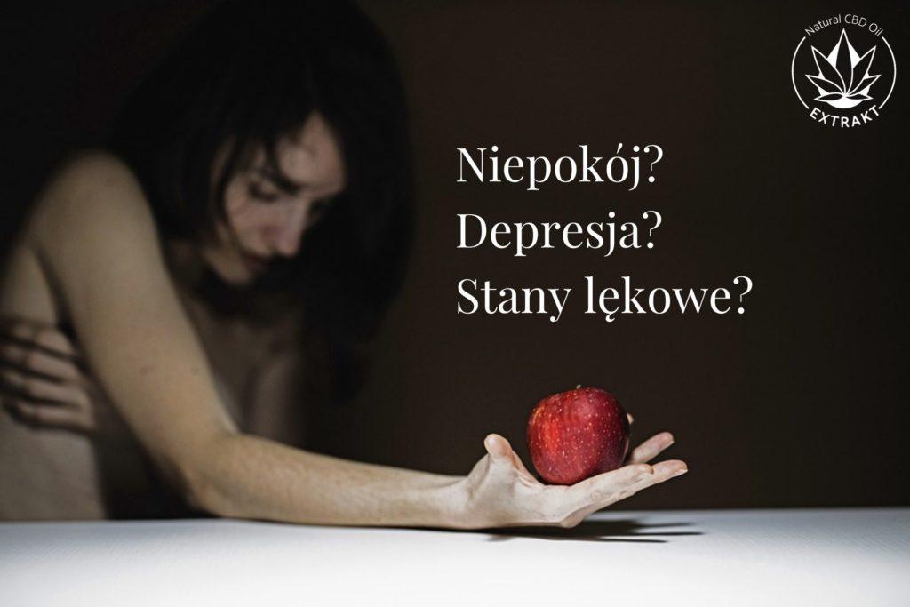 objawy depresji i stany lękowe