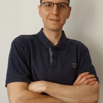 Bartosz Szczytyński